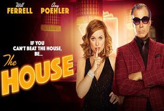 The House – Επιχείρηση: Καζίνο, Πρεμιέρα: Ιούλιος 2017 (trailer)