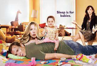 «Up All Night»: Έρχεται στο Star – Τι συμβαίνει όταν ένα μωρό φέρνει τα πάνω-κάτω; (trailer)