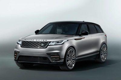Η Goodyear προμηθεύει με ελαστικά τα νέα Jaguar F-Pace, Land Rover Discovery και Range Rover Velar