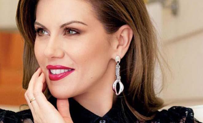 Ευγενία Μανωλίδου: Ποζάρει με μπικίνι στο Instagram κι εντυπωσιάζει με το καλλίγραμμο κορμί της