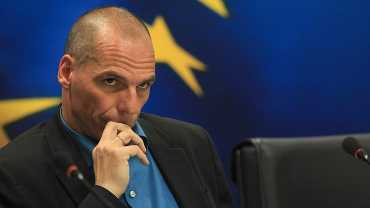 Ο Βαρουφάκης απαντά στον Τσίπρα μέσω Guardian
