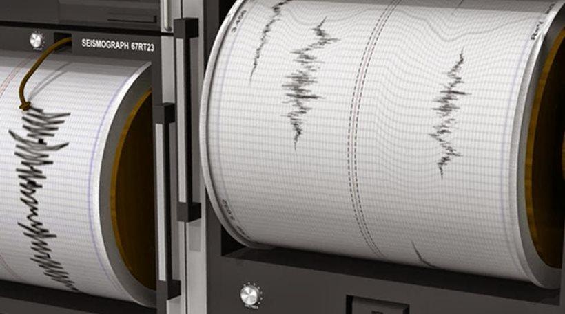 Σεισμός 4,1 Ρίχτερ στην Πάτρα