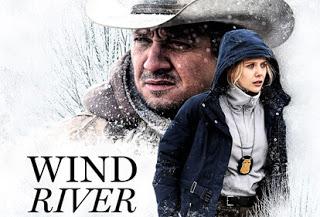 Wind River – Στα ίχνη του ανέμου, Πρεμιέρα: Αύγουστος 2017 (trailer)