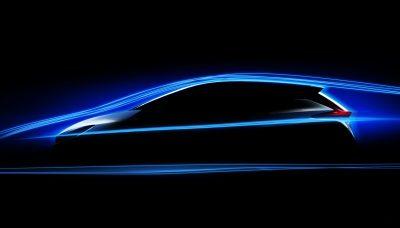Με βελτιωμένη αεροδυναμική το νέο Nissan LEAF