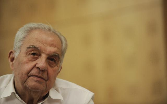 Φλαμπουράρης: Η τοποθέτηση του Στ. Παππά στον ΟΑΣΘ «χαλάει σε κάποιους τη σούπα»