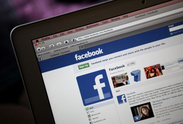 Προσοχή: Επικίνδυνος ιός διακινείται μέσω facebook και καταστρέφει υπολογιστές