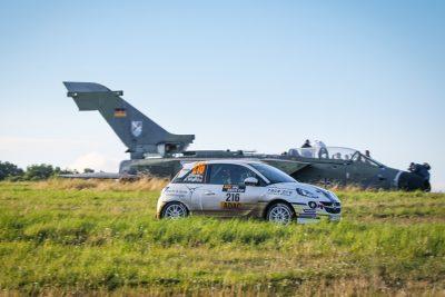 Ισχυρή παρουσία της Opel στο Γερμανικό Αγώνα του WRC