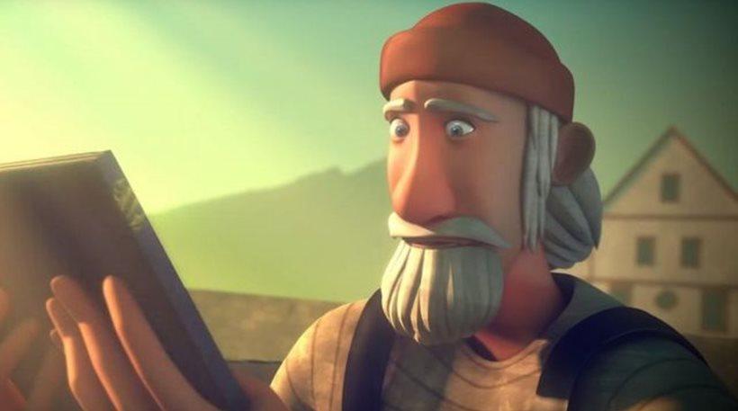 «Sea Hero Quest»: Ένα ηλεκτρονικό παιχνίδι κατά της άνοιας