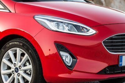 Οι νέοι κινητήρες που «φοράνε» τα Ford Fiesta – Αναλυτικά οι τιμές