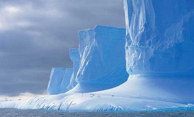 Πριν η Ανταρκτική καλυφθεί από πάγους κάποιος τη χαρτογράφησε με απόλυτη ακρίβεια! [Εικόνες]