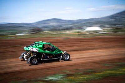 Η νέα μόδα με τα KartCross Speedcar- Ζήσε την εμπειρία με ένα Speedcar