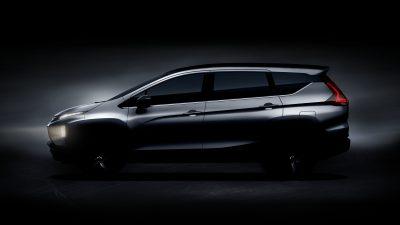 Tο Μικρό Crossover MPV αποκάλυψε στη Διεθνή Έκθεση Αυτοκινήτου της Ινδονησίαςη Mitsubishi