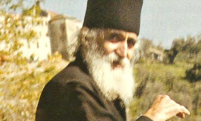 ΤΟ ΕΠΤΑΣΦΡΑΓΙΣΤΟ ΜΥΣΤΙΚΟ ΣΤΗ ΜΟΝΗ ΕΣΦΙΓΜΕΝΟΥ: Η προφητεία του Αγίου Παΐσιου για το μέλλον της Ελλάδας