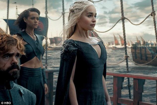 Game of Thrones: Χάκερς ζητούν λύτρα για να μην διαρρεύσουν και άλλα επεισόδια