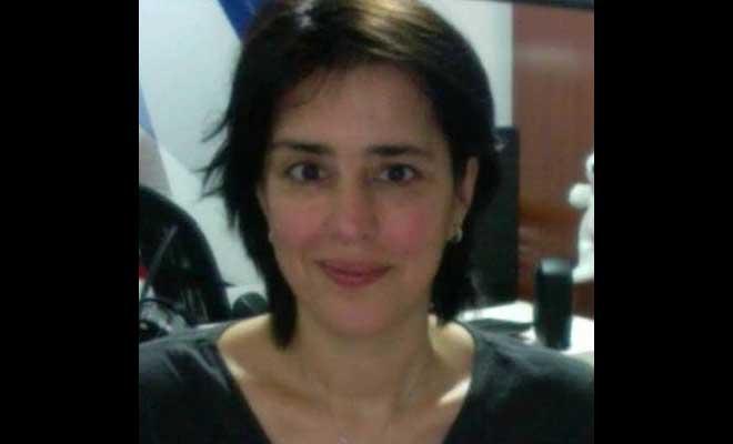 Μαρία Δεναξά: Ήρθε στην Ελλάδα για διακοπές και την «πλήρωσε» ακριβά! Δείτε τι έγραψε…