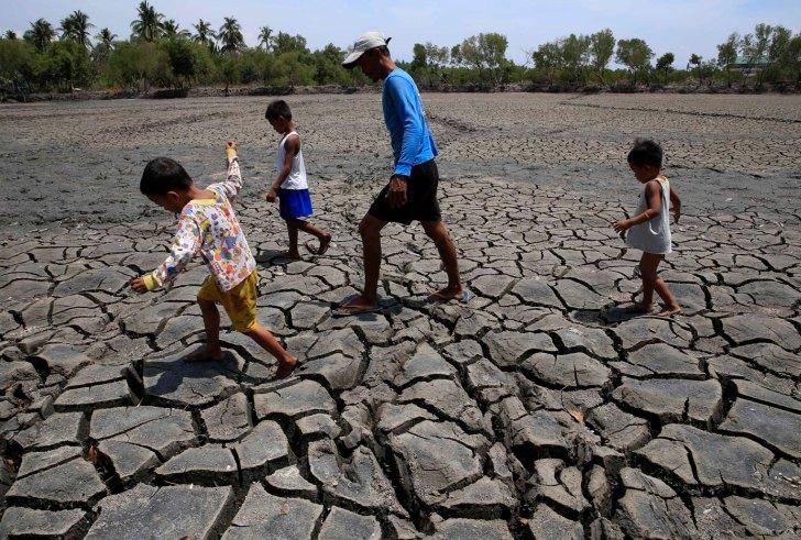 Συναγερμός από τους επιστήμονες: Για 391 μήνες ανεβαίνει συνεχώς η θερμοκρασία
