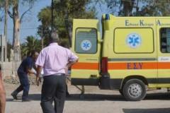 Οικογενειακή τραγωδία στην Χαλκίδα: Νεκρή 31χρονη έγκυος -Την παρέσυρε ο άντρας της ενώ πάρκαρε!