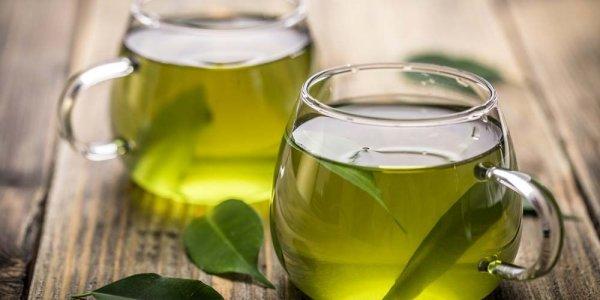 Πράσινο τσάι: Μυστικό υγείας κι ομορφιάς