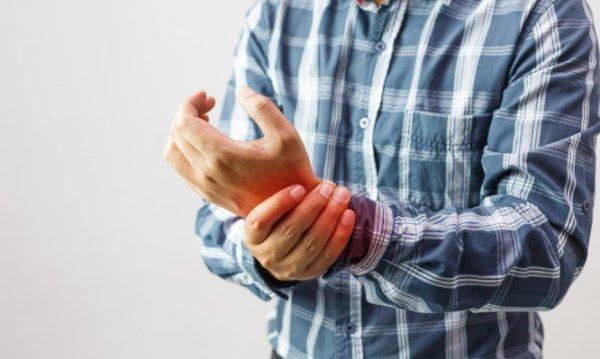 Αν κάνετε αυτά τα επαγγέλματα, κινδυνεύετε με ρευματοειδή αρθρίτιδα