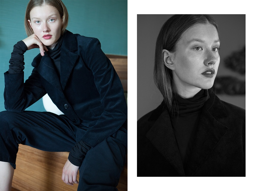 «Κακάο και μετάξι» ή αλλιώς το conceptual, νέο, ελληνικό fashion brand μου μόλις ανακαλύψαμε!