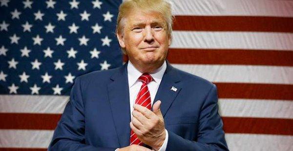 Έτοιμος να…δείξει στην Β. Κορέα τι εστί ΗΠΑ, ο Τραμπ!