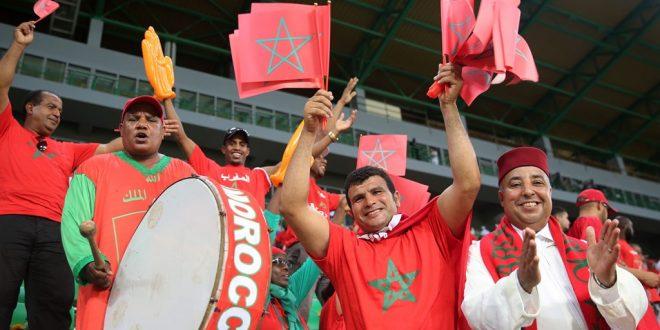 Το Μαρόκο επιμένει στη διοργάνωση ενός Μουντιάλ