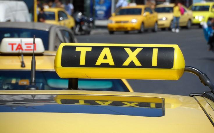 Θεσσαλονίκη: Επιχείρησαν να μεταφέρουν λαθραία τσιγάρα με ταξί