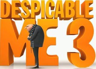 Despicable Me 3 – Εγώ, ο απαισιότατος 3, Πρεμιέρα: Αύγουστος 2017 (trailer)