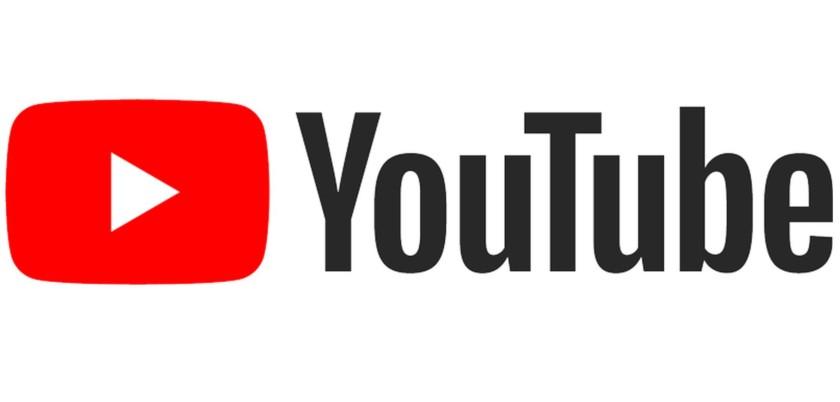 Νέο λογότυπο για το YouTube