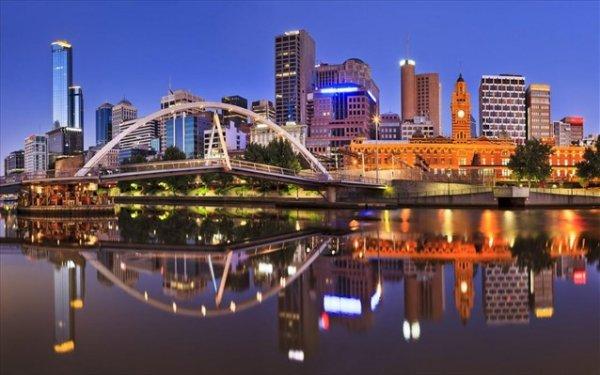 Η καλύτερη πόλη στον κόσμο για να ζει κανείς