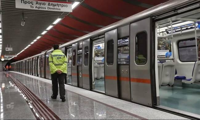 Reuters: Τέσσερις υποψήφιοι επενδυτές για την επέκταση του μετρό στην Αθήνα