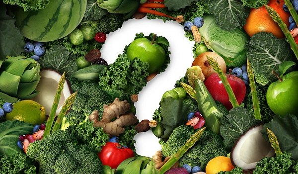 Ποια λαχανικά πρέπει να τα τρώμε ωμά και ποια μαγειρεμένα