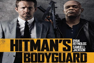 The Hitman's Bodyguard – Ο σωματοφύλακας του εκτελεστή, Πρεμιέρα: Αύγουστος 2017 (trailer)