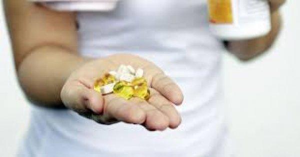 Τι περιέχουν τα χάπια αδυνατίσματος
