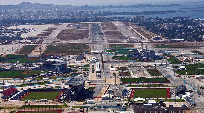 """Στον """"αέρα"""" το Ελληνικό – Το ΚΑΣ βάζει νέο φρένο στις επενδύσεις"""