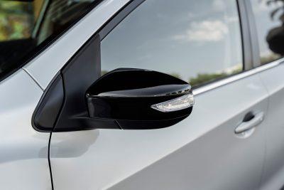 H νέα έκδοση του PULSAR Black Edition της Nissan