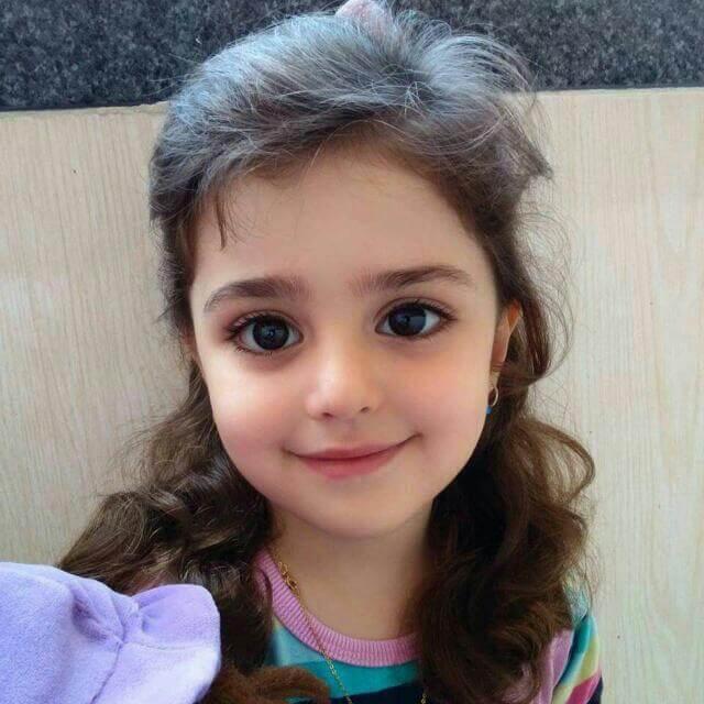 Αυτό το κοριτσάκι ΔΕΝ χρειάζεται εγχείρηση στα μάτια και το Facebook ΔΕΝ δίνει χρήματα για likes και κοινοποιήσεις (εικόνες)