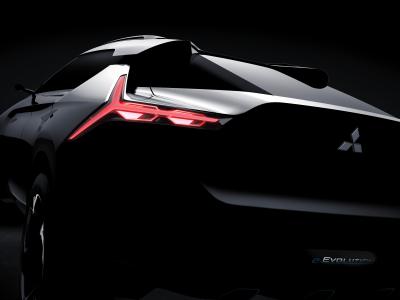 Η Mitsubishi Motors αναγγέλλει το φιλόδοξο σχέδιο της στην 45η Έκθεση Αυτοκινήτου του Τόκιο