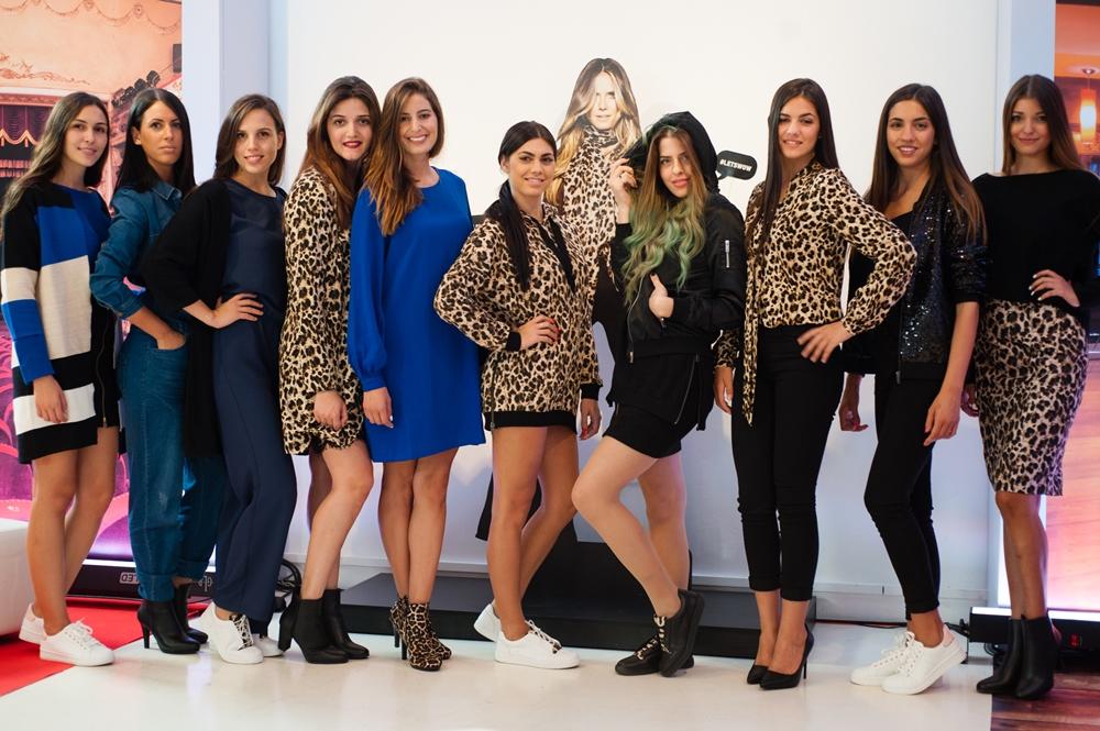 Η Lidl Hellas παρουσίασε τη νέα σειρά ρούχων Esmara By Heidi Klum