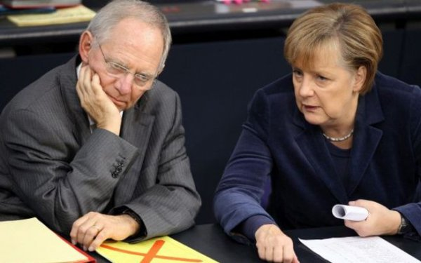 O νέος υπουργός Οικονομικών της Γερμανίας που όρισε η Μέρκελ