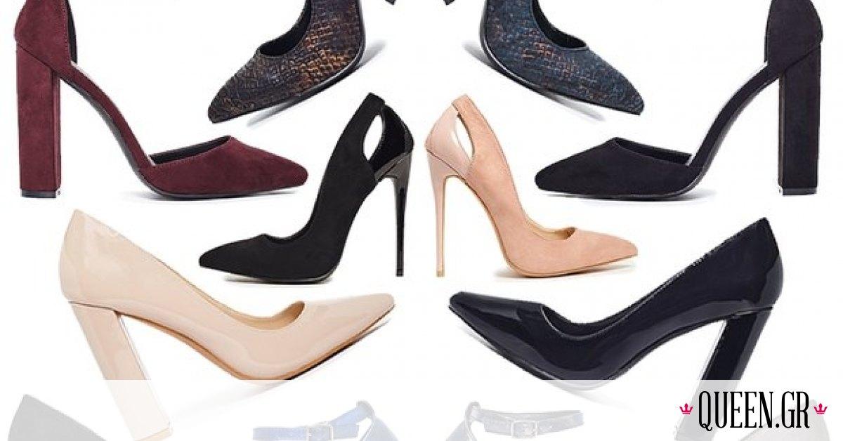 Pumps For All! H Migato μας συστήνει τα πιο stylish παπούτσια της σεζόν