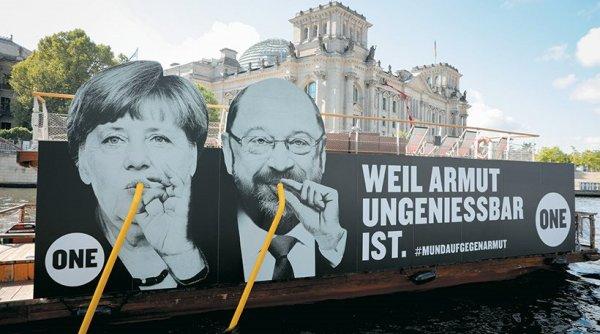 Γερμανικές Εκλογές: Ποιοι είναι οι ακροδεξιοί του AfD που δήλωσαν «θα κυνηγήσουμε τη Μέρκελ»