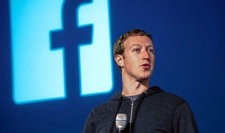 Facebook: Κανείς δεν μπορεί να μπλοκάρει τον Ζούκερμπεργκ