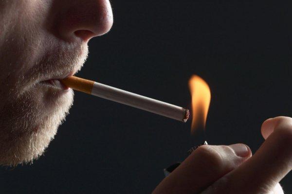 Πως το τσιγάρο σκοτώνει την ερωτική ζωή των ανδρών