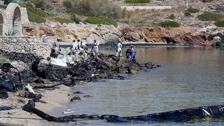 WWF Ελλάς: Μήνυση κατά παντός υπευθύνου για τη ρύπανση στον Σαρωνικό