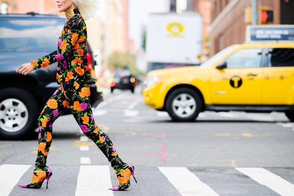 Eίναι οι μπότες-στιλέτο το μεγάλο fashion comeback της σεζόν;