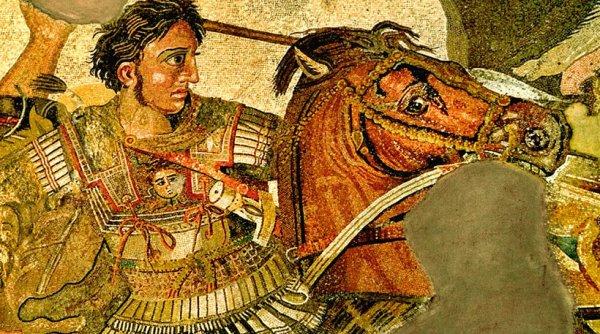 «Χαμένη» πόλη του Μεγάλου Αλεξάνδρου βρέθηκε στο Ιράκ έπειτα από 2.000 χρόνια (φωτό)