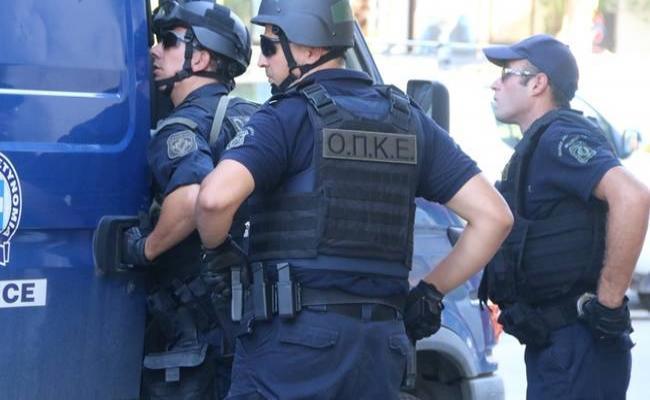 Συνελήφθη ο 25χρονος Αλβανός που πυροβολούσε στα Εξάρχεια