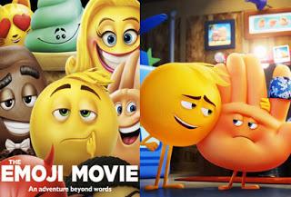 The Emoji Movie – Emoji: Η ταινία (μεταγλ.), Πρεμιέρα: Σεπτέμβριος 2017 (trailer)
