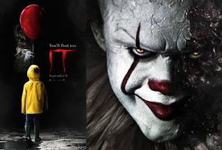 It – Το αυτό (βασισμένο στο αριστούργημα του Stephen King), Πρεμιέρα: Σεπτέμβριος 2017 (trailer)